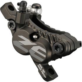 Shimano ZEE BR-M640 Pinze Caliper per freni a disco Ruota anteriore/posteriore, black